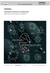 Aromaticity Switching