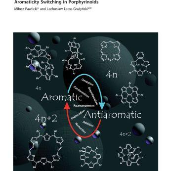Aromaticity Switching